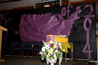 2014 BHS Graduation Ceremony