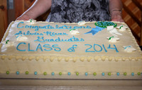2014 Silvies River Charter School Graduation