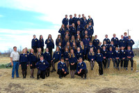 BHS FFA Group & Officers